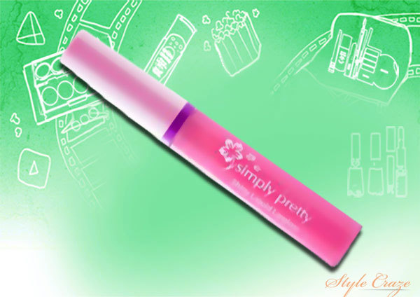Avon Simply Pretty Lip Gloss