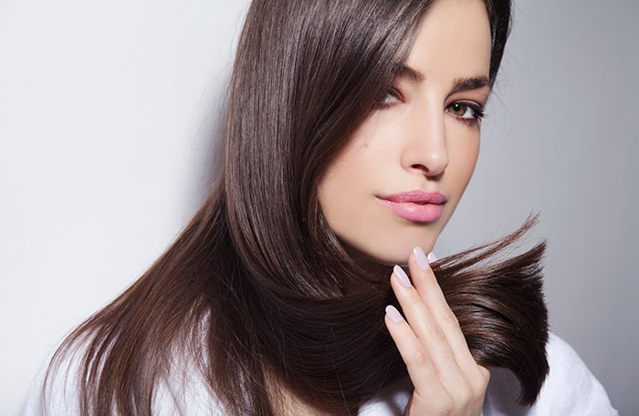 Benefits Of Geranium For Hair
