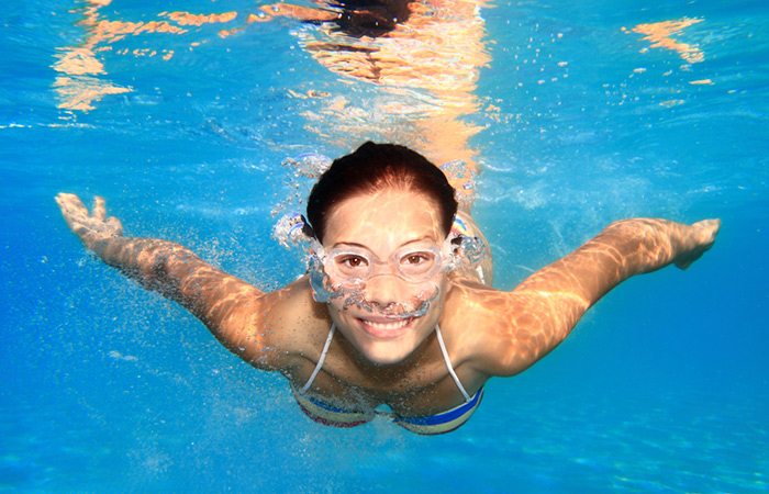 Benefits Of Swimming For Weight Loss