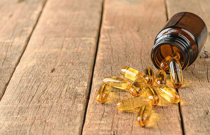 Vitamin E Capsules For Skin - Benefits Of Vitamin E Why Use Vitamin E Oil Capsules For Your Face