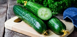 Best Benefits Of Cucumber