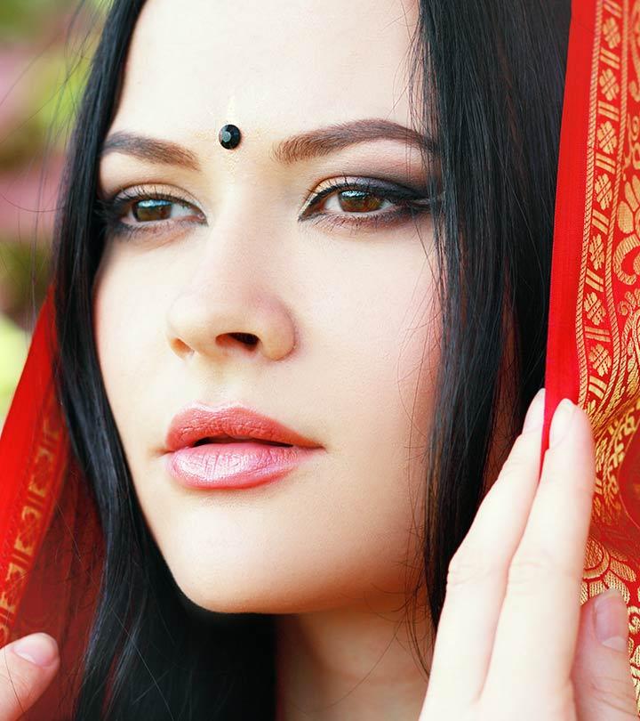 10 Best Bridal Makeup Artists In Hyderabad - 2018 Update