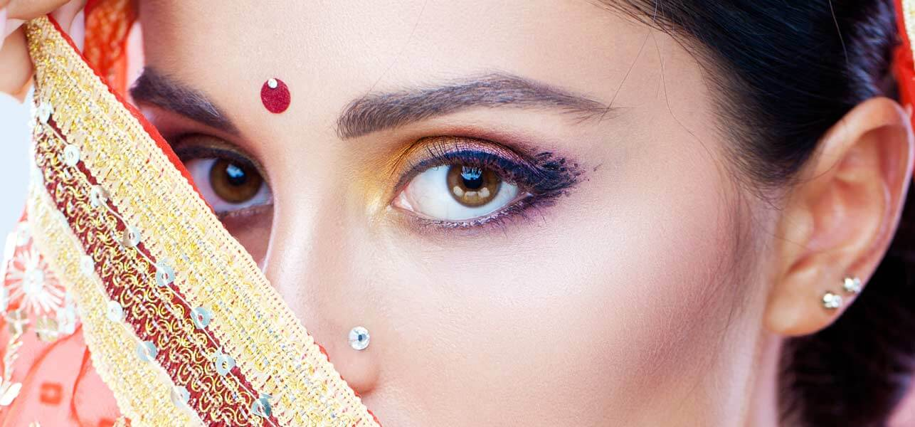Best Bridal Makeup Artists : Best Bridal Makeup Artists In Mumbai - Our Top 10