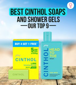 Best Cinthol Soaps And Shower Gels – Our Top 9