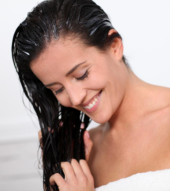 Best Hair Conditioners For Oily Hair – Our Top 10