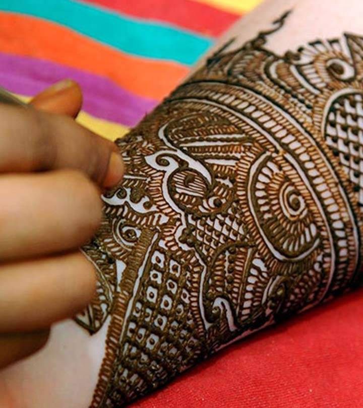 Top 10 Must Try Mughlai Mehndi Designs For 2019