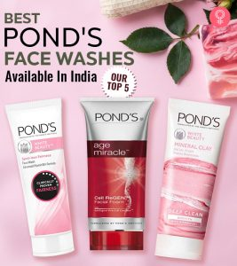Best POND'S Face Washes Of 2021 Available In India – Our Top 5