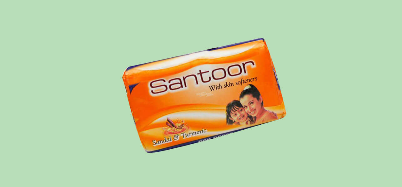 Best Santoor Soaps – Our Top 10