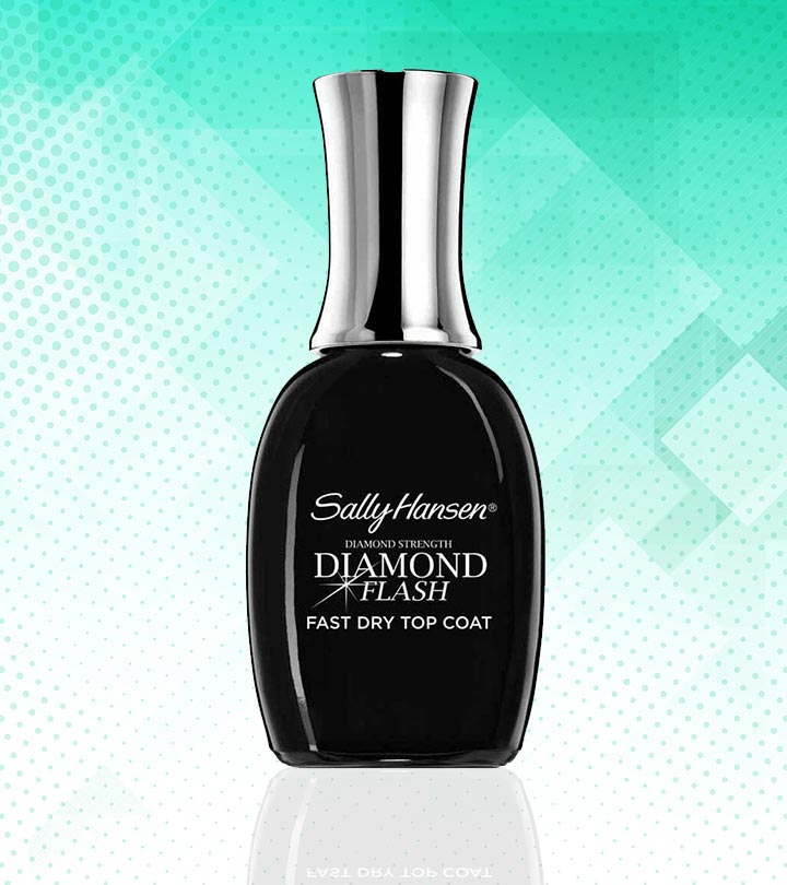 10 Best Top Coats For Nails In India 2019 Update
