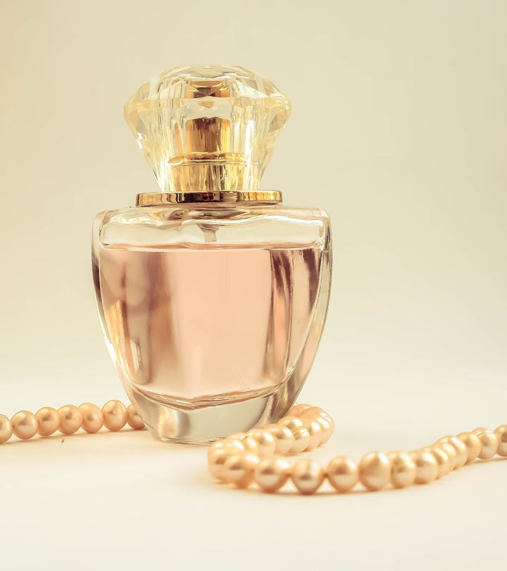 10 Best Old Vintage Perfumes (Reviews) - 2018 Update