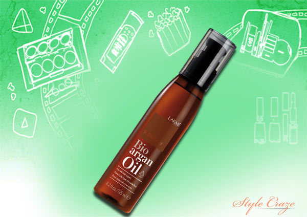 Bio Argan Oil By Lakme