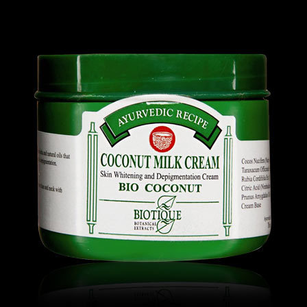 Biotique Coconut Milk Cream