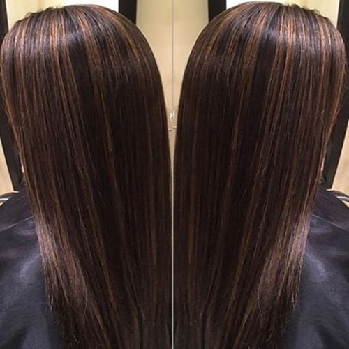Highlights For Black Hair Indian Skin Www Pixshark Com