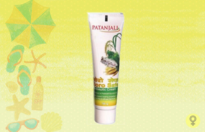 Borosafe Antiseptic Cream