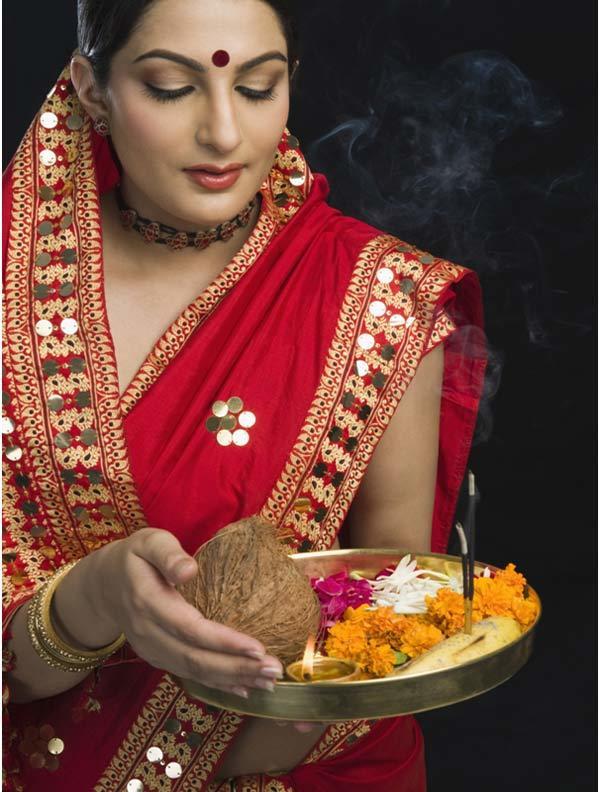 Bridal Accessory Bindi