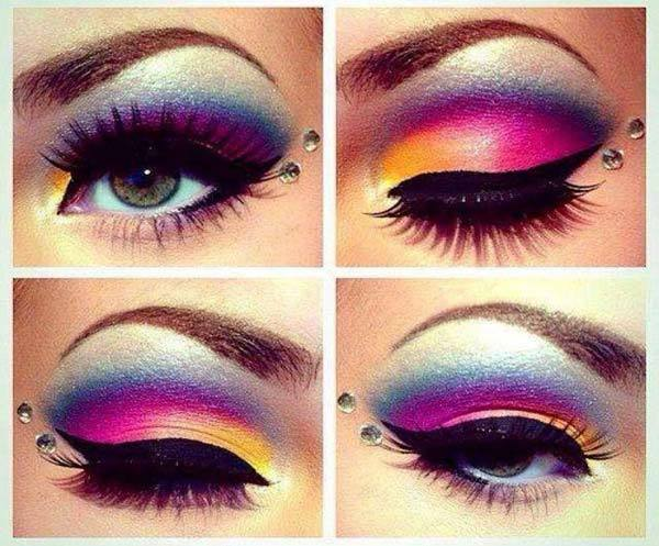 Candy Eye Tutorial
