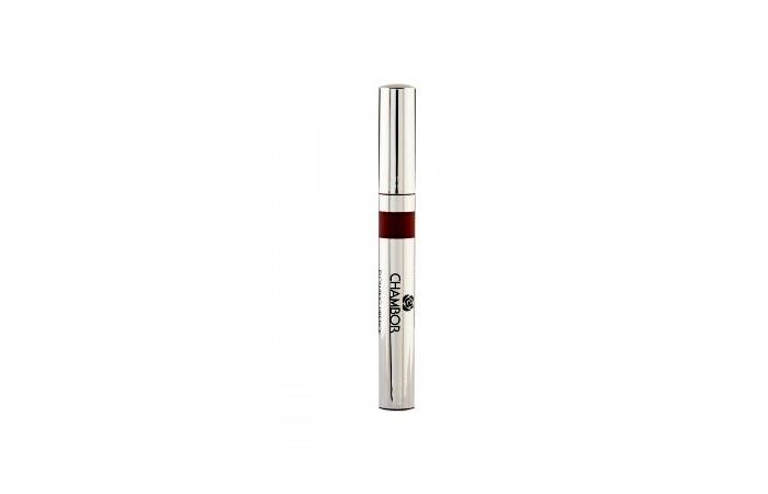 best liquid lipsticks in India - chambor flowing lipstick