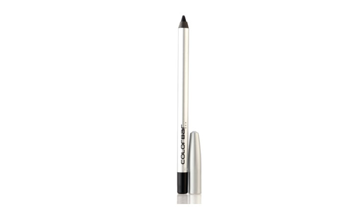 Best Pencil Eyeliners Available In India - colorbar i glide eye pencil