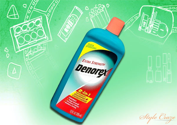 Denorex 2 in 1 Therapeutic Shampoo