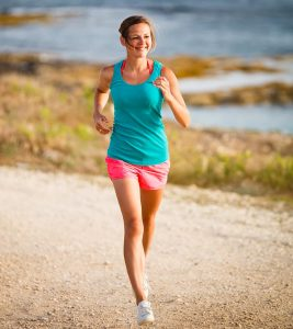 Does Running Result In Weight Loss?