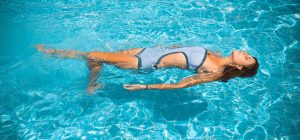 Does Swimming Aid Weight Loss?
