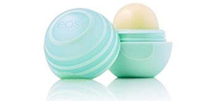 EOS Active Lip Balm: Aloe Vera - EOS Lip Balms