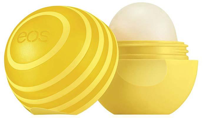 EOS Active Lip Balm: Lemon Twist - EOS Lip Balms