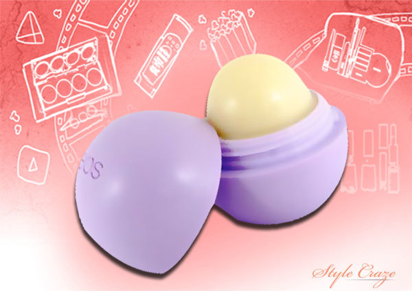 EOS Lemon Drop SPF 15