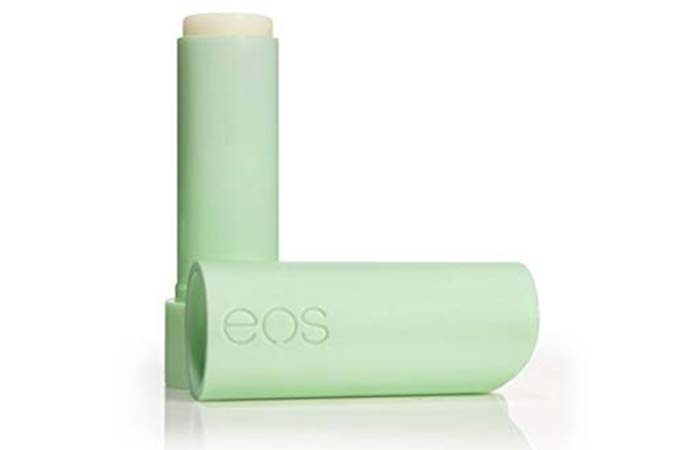 EOS Lip Balm Stick: Sweet Mint - EOS Lip Balms