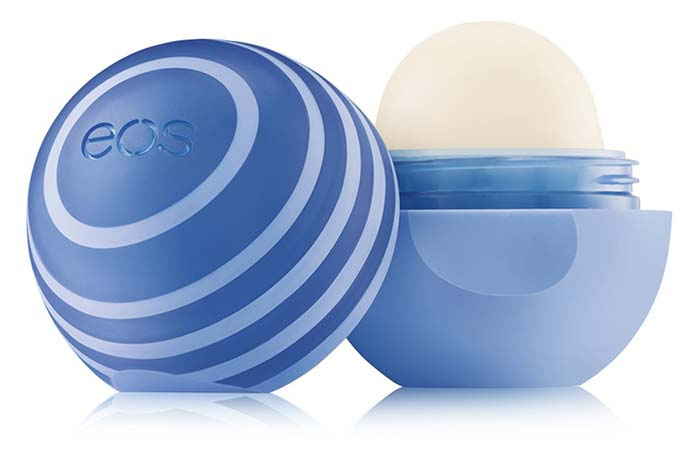 EOS Medicated Lip Balm: Cooling Chamomile - EOS Lip Balms