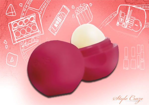 EOS Summer Fruit