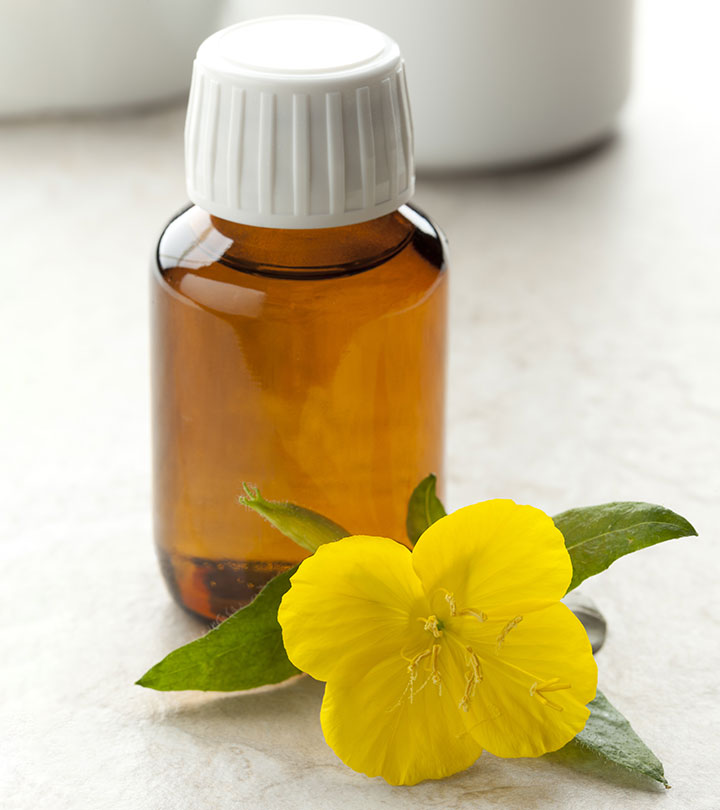 Evening Primrose Oil: Fights Acne, Relieves Menopause Symptoms, And More