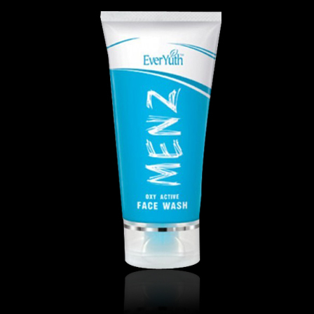 Everyuth Oxy Active Face Wash