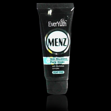 Everyuth Skin Balancing Face Wash