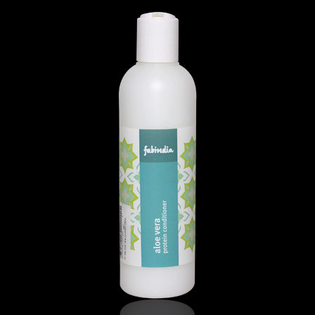 Fab India Aloe Vera Protein Conditioner