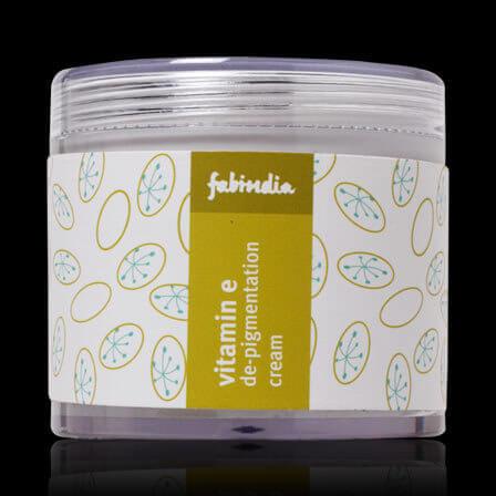 Fab India Vitamin E Cream