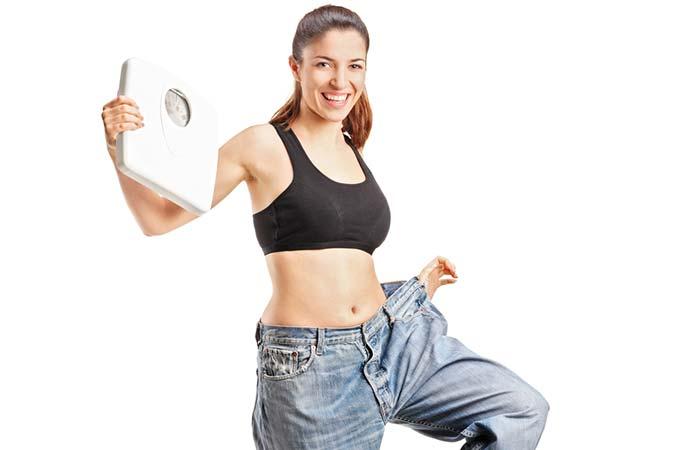 Benefits Of Dietary Fiber - Fiber Aids Weight Loss