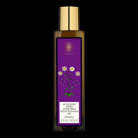 Forest Essentials Ayurvedic Massage Oil