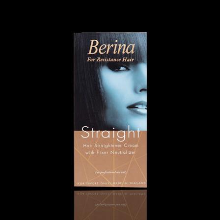 Hair Straightener Cream