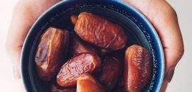 How Can Dates Help You Lose Weight
