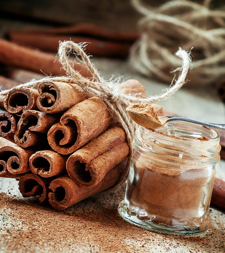 Cinnamon For Diabetes Is It Safe And Effective