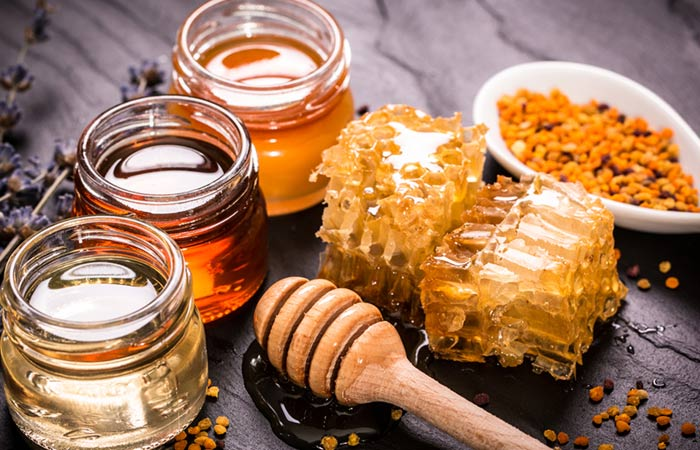 How To Use Honey For Eyes - 13 Useful Ways