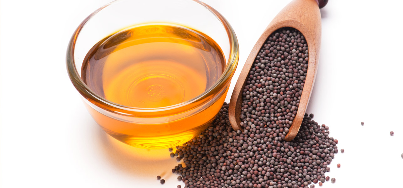 How Is Mustard Oil Beneficial For Hair?