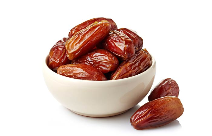 How Many Dates To Consume To Lose Weight