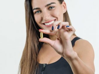 How To Apply Vitamin E Capsules On Your Face Effectively