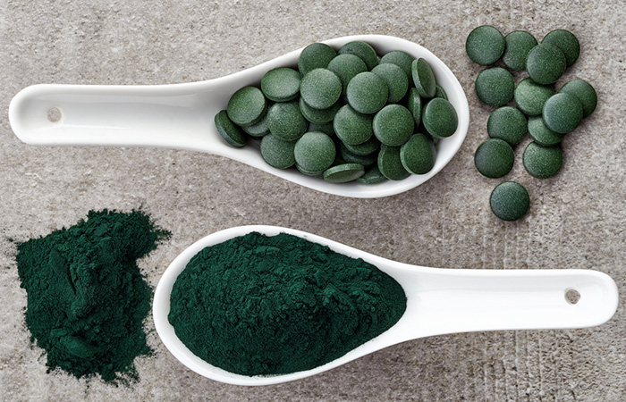 How Does Spirulina Aid Weight Loss?