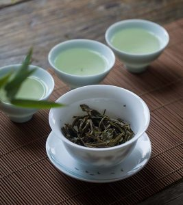 How To Use Green Tea To Treat Acne