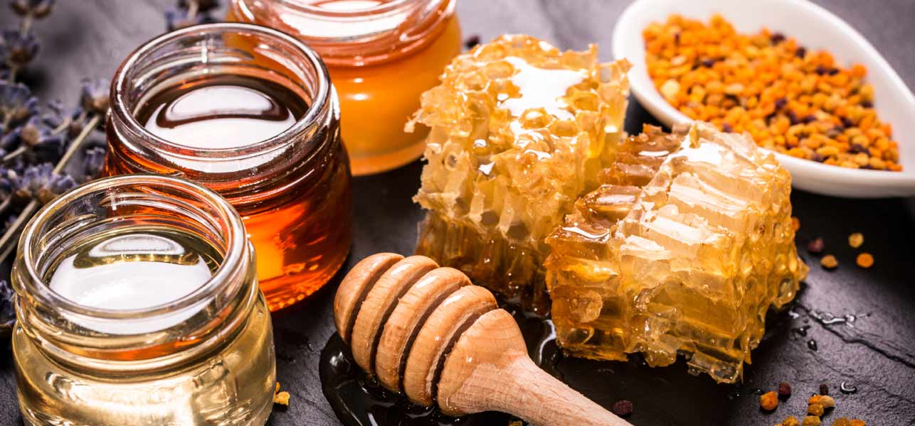 How-To-Use-Honey-To-Remove-Acne-At-Home