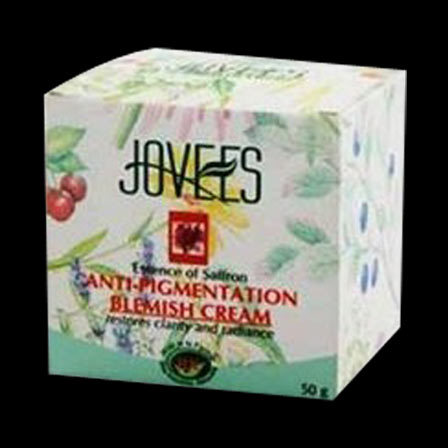 Jovees Anti Pigmentation Cream Ayurveda