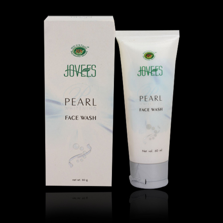Jovees Whitening Face Wash